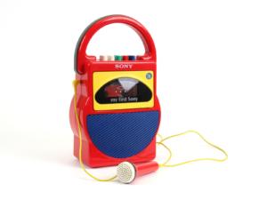 Een thuisopname van een voice-over klinkt soms net als een My First Sony. Ga voor de kwaliteit van een echte geluidsstudio.