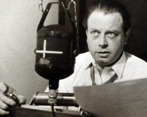 Philip Bloemendal - de bekendste voice-over van Nederland